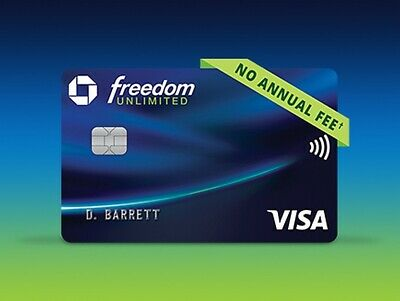 ●$25 Cash + Earn up to $600 Cashback Chase Freedom Unlimited Card Special Offer●