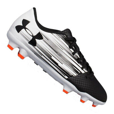 f966801a57b5 UNDER ARMOUR KIDS Spotlight DL FG Junior Football Boots Uk 3.5 ...