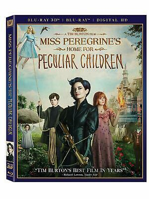 miss peregrine full movie in hindi