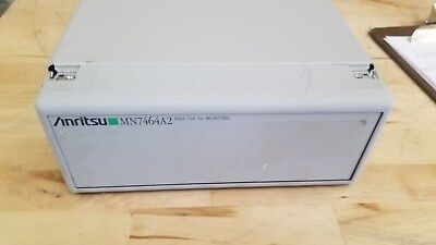 Anritsu MN7464A2 Filter Unit For 882/837MHz Good!