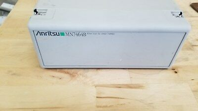 Anritsu MN7464B Filter Unit For 1843/1748MHz Good!