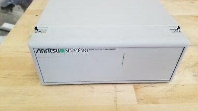 Anritsu MN7464B1 Filter Unit For 1960/1880MHz Good!