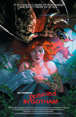 DCeased #2 Cover C (Putri Movie Variant) DC Comics PREORDER - SHIPS 05/06/19