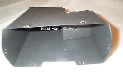 1957-1958 Ford GLOVE BOX LINER 57 58