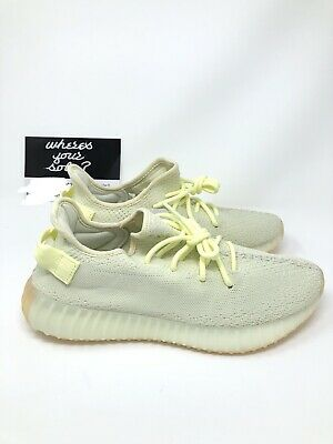 f087ae63a020d NEW ADIDAS YEEZY 350 V2 Butter Men s US Size 10 Kanye West -  242.99 ...