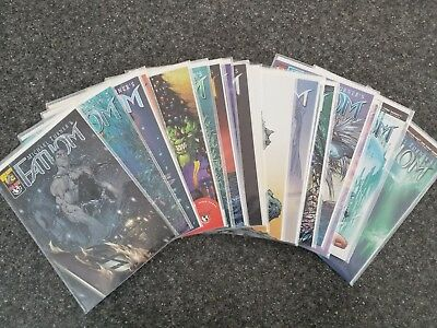 Michael Turner's Fathom (1998) 1/2, 1-14 Complete Series + Variant Covers  VF/NM