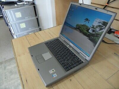 DELL LAPTOP INSPIRON 5160 DRIVER