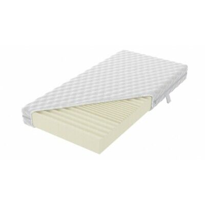 High Resilience Foam Mattress 12 cm