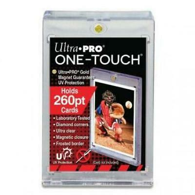 UP One-Touch Card Holder (super thick cards,260pt) [German Version]
