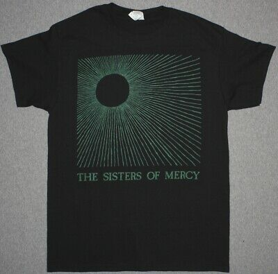 The Sisters Of Mercy Temple Of Love T Shirt