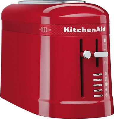 """KitchenAid 100 Jahre Limited Edition """"Queen of Hearts"""" 5KMT3115HESD Passion Red"""