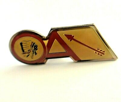 Order of the Arrow Boy Scouts Pin