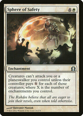 City of Guilds MTG Free Shipping Bottled Cloister x1 LP//PL Ravnica