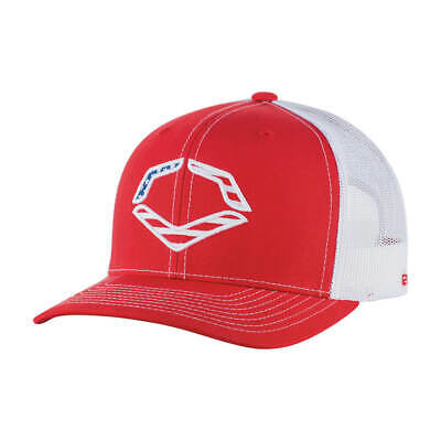Evoshield USA Snapback Trucker Hat