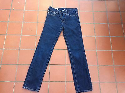 Girls Abercrombie & Fitch Jeans size 12 Slim 28L