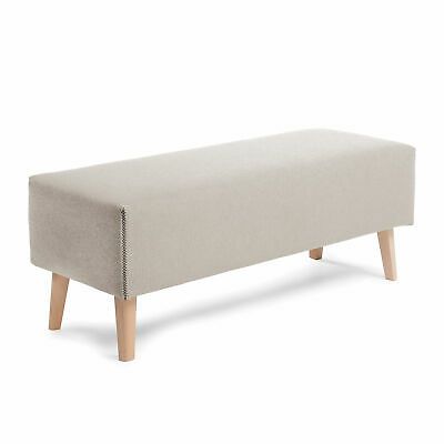 Kave Home Banqueta Dyla, beige