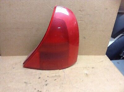 Renault Clio Mk2 Phase 1 (98-01) Complete Drivers Side Rear Light