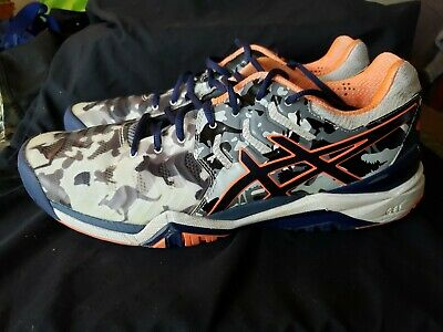 d792d59229f09 ASICS GEL RESOLUTION 6 (Men's) - $82.99 | PicClick
