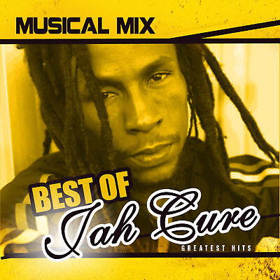 Jah Cure - Best Of Jah Cure (Greatest Hits) Mixtape