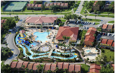 Fantasy World Resort - Orlando, Florida ~2BR/Sleeps 6~ 7Nt August/September 2019
