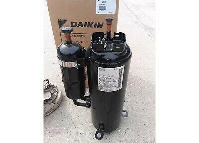 Daikin 3 Phase Air Con Compressor Pt. 5008830 Type 2Yc90Cxd - Brand New Boxed