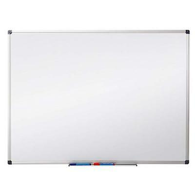 "Magnetic White Board-Dry Erase Board- #1 in Europe for Office and Home 24"" x 36"""