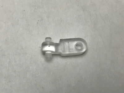 5cba4951340 New Adidas Sunglasses Temple arm Hinge Ac 301 5648 Left Spare Replacement  Part