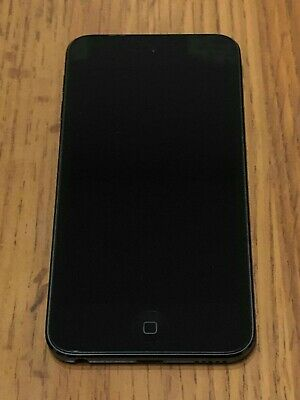 Apple iPod touch 6th Generation Space Gray (16 GB) GOOD!