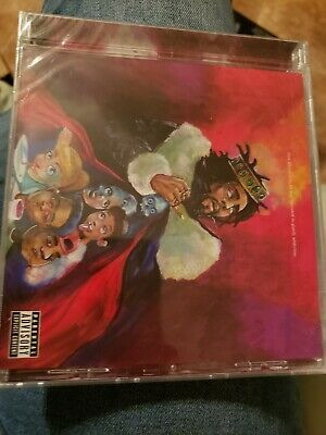 J  COLE KOD Taiwan CD w/OBI 2018 NEW - $21 99 | PicClick
