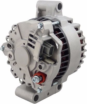 Ford Excursion Diesel Alternator 2002 2003 F550 450 Super DutyTruck 180 HIGH AMP