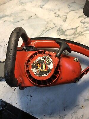 USED HOMELITE XL Chainsaw