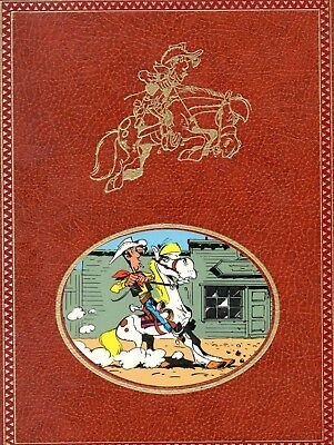 Lucky Luke L'integrale Tome 6