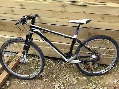 ecf66dcad2d ON ONE WHIPPET Mountain Bike - £363.00 | PicClick UK