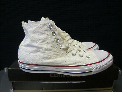 ORIGINAL CONVERSE ALL STAR CHUCKS Sneakers Schwarz Gr. 41,5