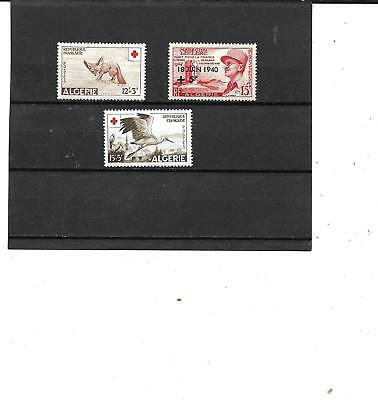 Stamps Timbre Algerie Neuf N° 120 ** Lambese Pretty And Colorful
