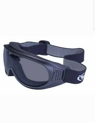 Cycling Motorcycle Goggles Motocross Skydive Racing Prospect Poser Panhead