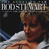 ROD STEWART - The Story So Far/The Very Best of  (Cd x 2 2007)