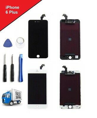 iPhone 6 Plus Replacement Screen LCD Touch Screen Digitizer Display Assembly 6+