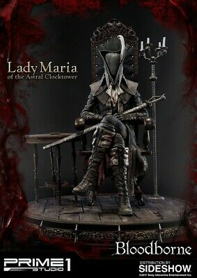 Lady Maria of the Astral Clocktower Statue by Prime 1 Studio 705/1500