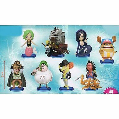 ONE PIECE Jump 50th WCF World Collectable Figure ZORO /& SANJI Japan P1304