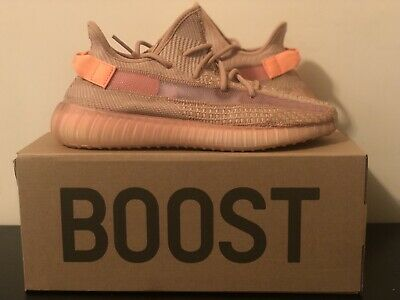 Yeezy Boost 350 V2 Clay 2019 SiZE 13.5
