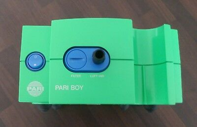 Pari Boy Type 038 Nebuliser Main Body Only
