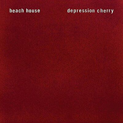 185813 Beach House - Depression Cherry (LP x 1) |Nuevo|