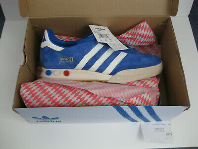 BNIBWT ADIDAS KEGLER Super OG Beer Blue *with free SIZE? bag