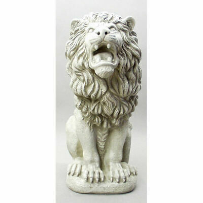 LATEX RUBBER LION mold cement concrete plaster mould - $64 95 | PicClick