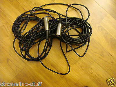 3-Prong Male to 3-Prong Female Cable Approximately 50' Ft Foot