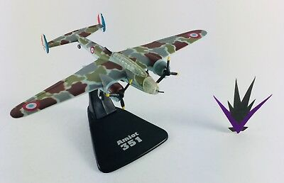 Altaya 1:144 Bombardiere /_24 Bomber Air FIAT BR.20 CICOGNA ITALY