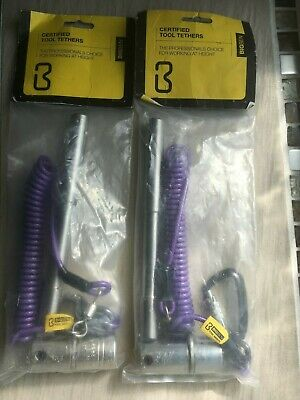 Big Ben Scaffold nail Spanners with lanyard Leeches new SP-1368DL (Pair of) 7/16