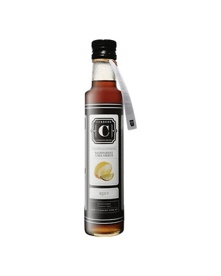 Currong Comestibles Rainforest Lime Shrub 250ml