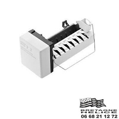 Timer White Ice-Maker 230V Isotherm Sbd00113Aa